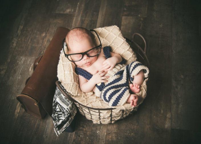 Neugeborenen Fotoshooting Fotograf Mosbach