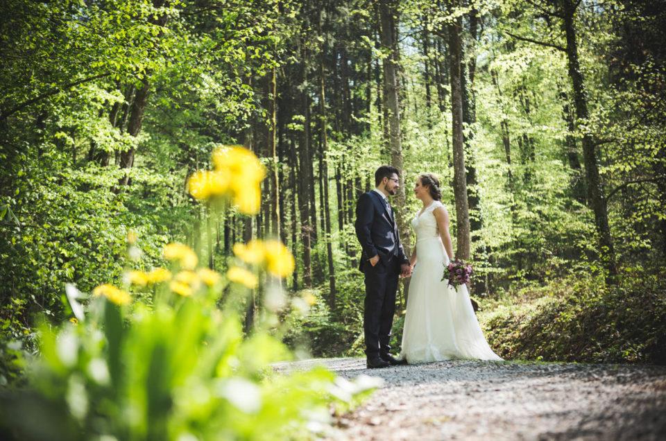 Hochzeitsfotograf Gundelsheim – Hochzeit Lisa & Alexander