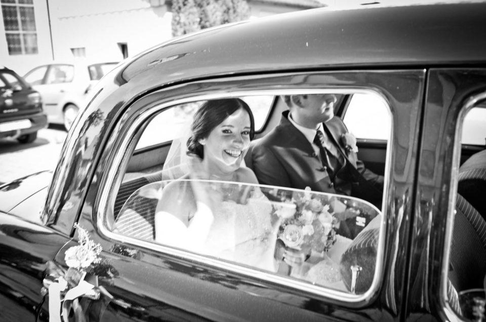 Hochzeitsfotograf Sinsheim – Hochzeit Christina & Julian